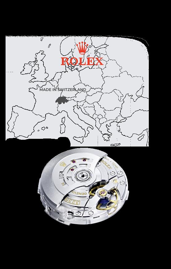 Rolex / Tudor
